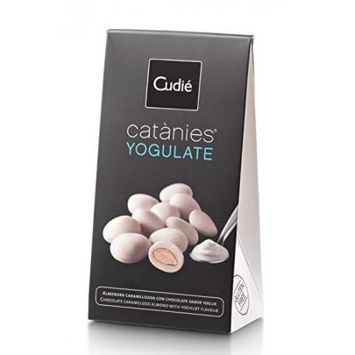 Catanias Yogulate - 80 grs.