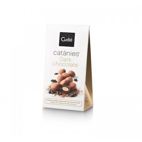 Catanias Chocolate Negro -...