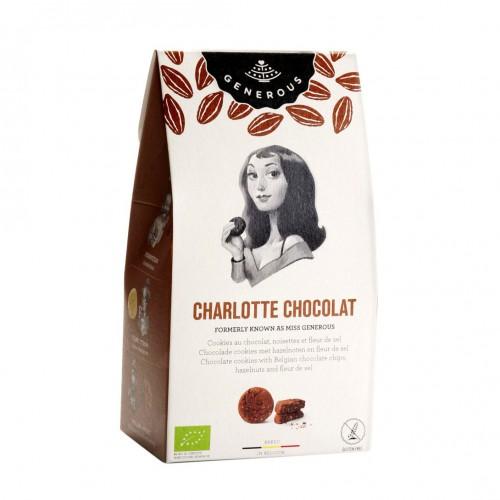Galletas Charlotte de...