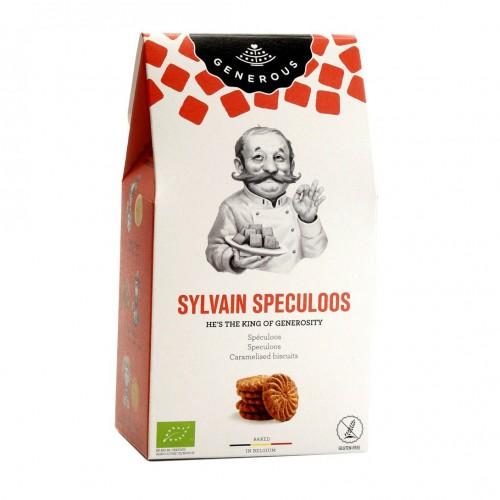 Galletas Sylvain Speculoos...
