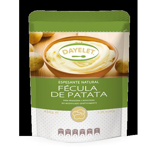 Fécula de Patata 450 gr.