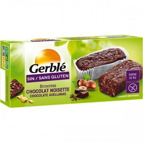 Brownie Gerblé - 150 grs.