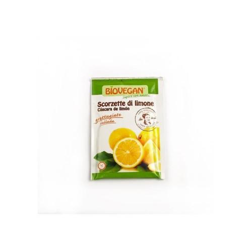 Ralladura de Limón. 9 gr.