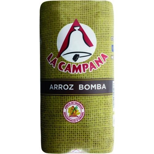 Arroz Extra Bomba D.O,  1 kg