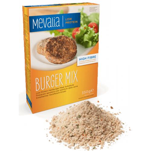 Burger Mix 500 g.