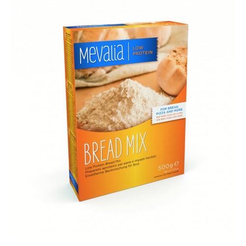 Bread Mix 500 g. Sin Gluten