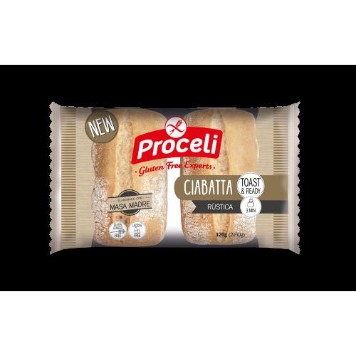 Biscotes Proceli - 150 grs.