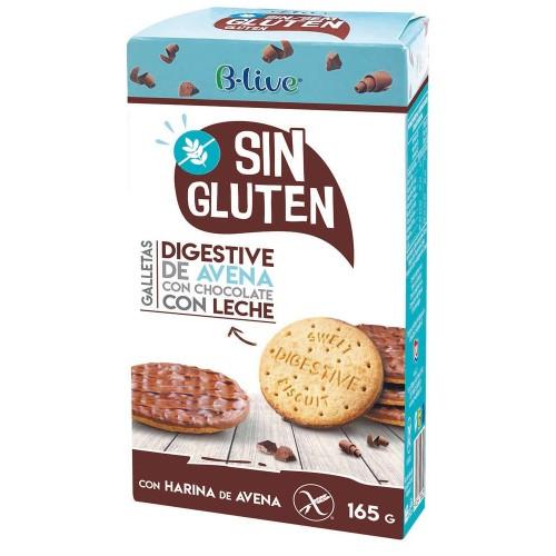 B-Live Digestive de Avena...