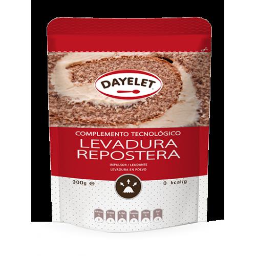 Levadura repostera 300 grs