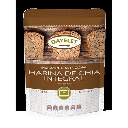Harina de Chia 350 grs.