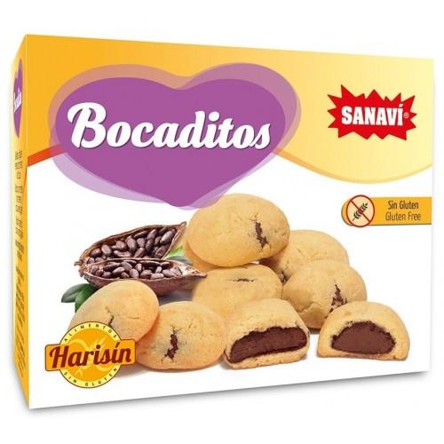Bocaditos de Cacao - 150 grs.