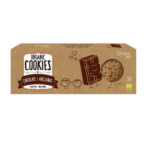 cookies chocolate y...