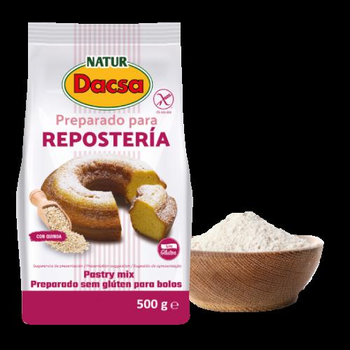 naturdacsa mix reposteria...