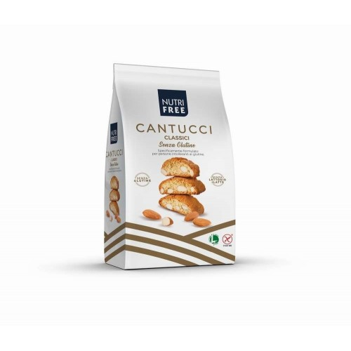 Cantucci - 240 grs.