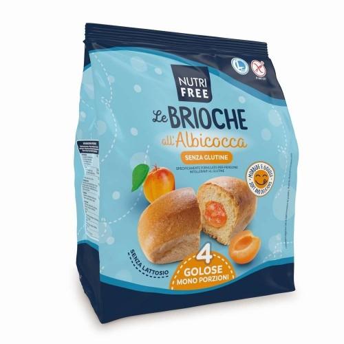 Le Brioche All'Albicoca -...