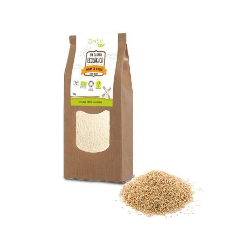 Harina de Quinoa BIO - 500...