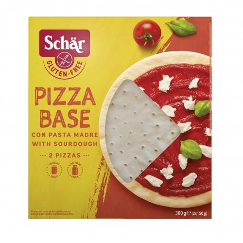 Pizza - Base de pizza