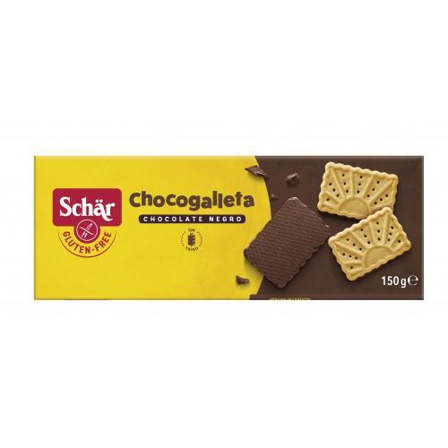 Chocogalleta - Galletas con...