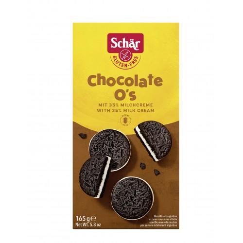 Chocolate O's Sem glúten -...
