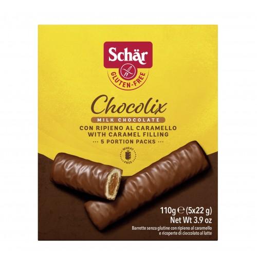 Chocolix Sem gluten - Schär