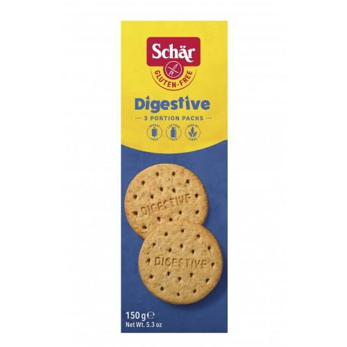 Digestive Fibra Sin gluten...
