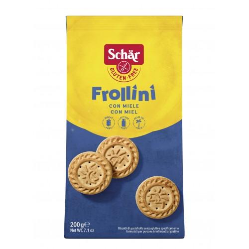Frollini - Galletas de...