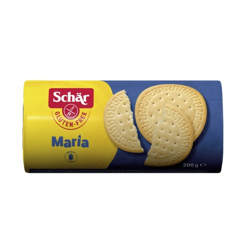 Galleta María Sin gluten -...