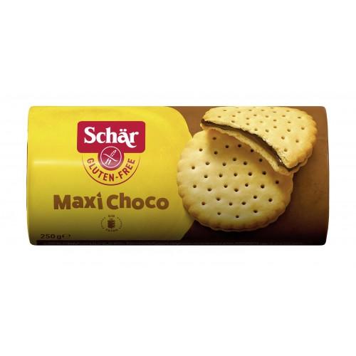 Maxi Choco. 250 grs.