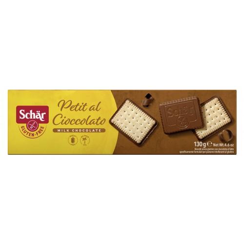 Petit al Chocolate