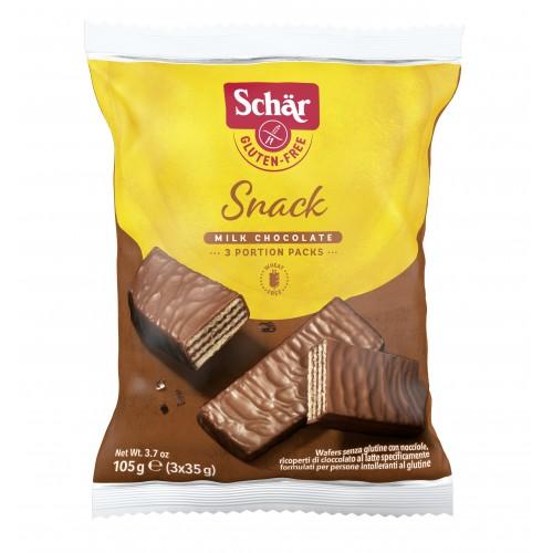 Snack - Barquillos de...
