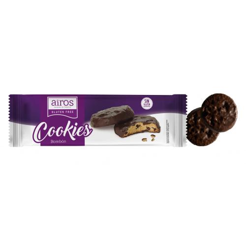 Cookies Bombón 230 grs. AIROS