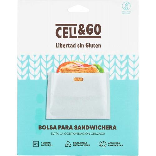 Bolsa para Sandwichera