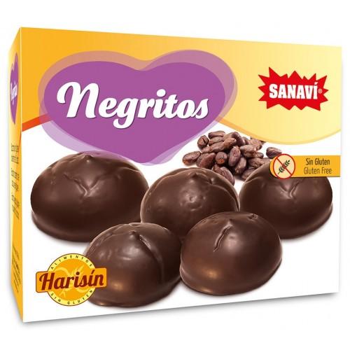 Negritos - Cacao Sanavi 150...