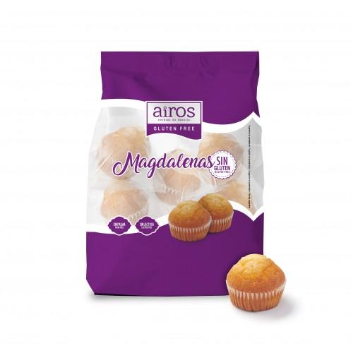 Mini Muffins - Magdalenas -...