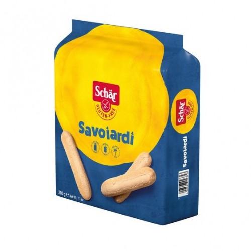 Savoiardi Sin gluten -  Schär