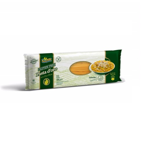Tallarines Fettuccine 500 grs
