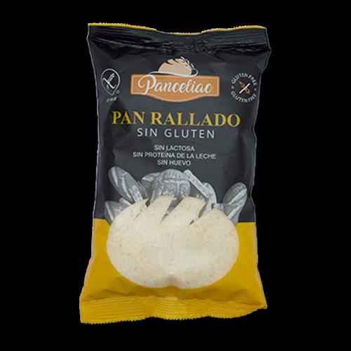 Pan Rallado Panceliac 200 gr.