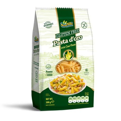 Macarrones Pasta d'Oro 500...