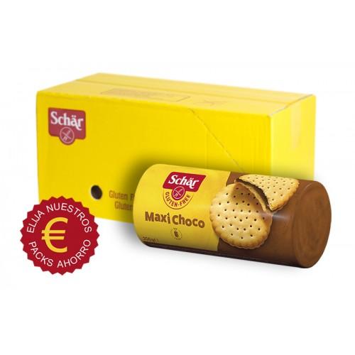 Pack Ahorro Maxi Choco...