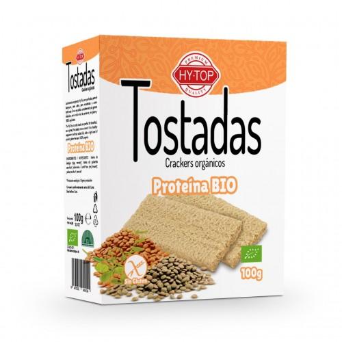 copy of Tostadas de...