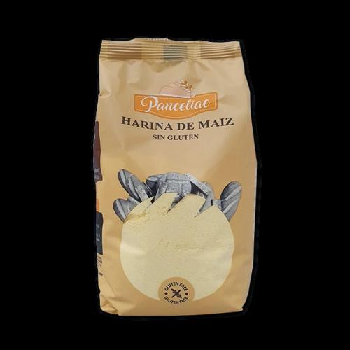 Harina de Maíz Sin gluten -...