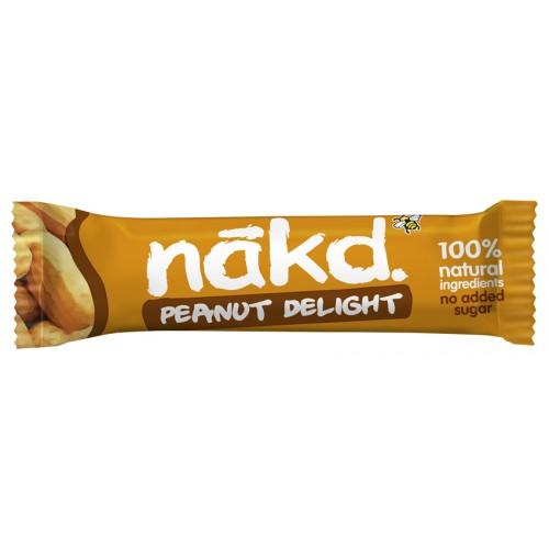 Peanut Delight Sin gluten...
