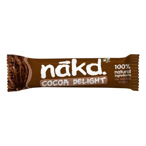Cocoa Delight Sin gluten...