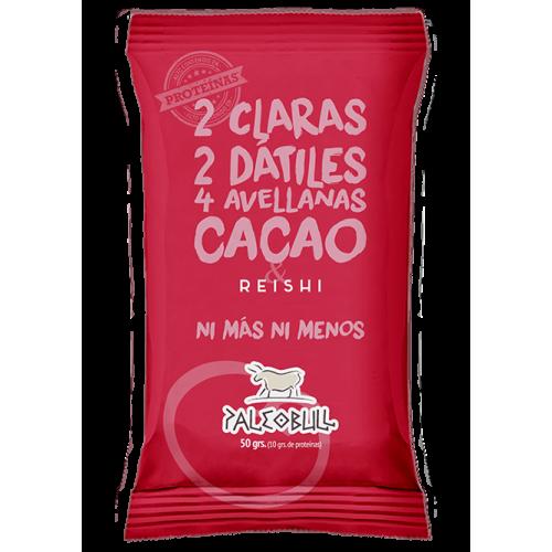 Barrita Cacao y Reishi  Sem...