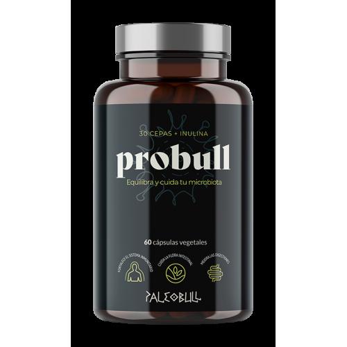 Probull Probiótico de 30...