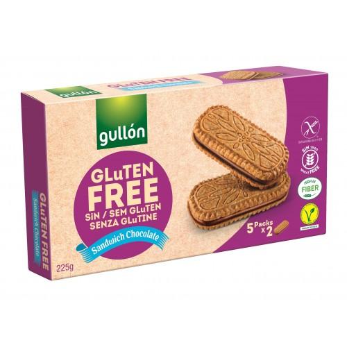 Sandwich Choco Sem Glúten -...
